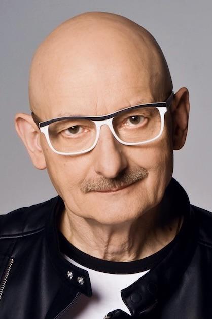 Sławomir Łosowski - lider i założyciel zespołu KOMBI