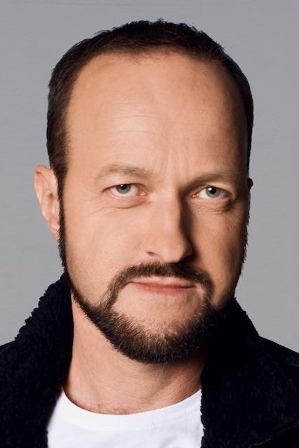 Zbigniew Fil wokalista zespołu KOMBI
