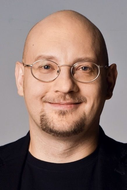Tomek Łosowski - perkusista zespołu KOMBI